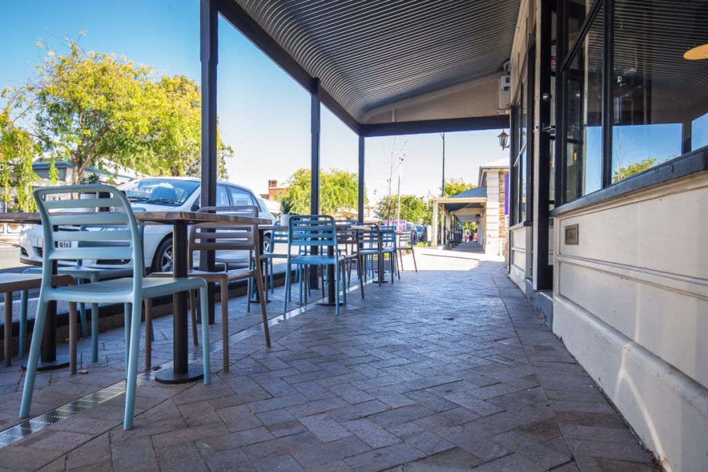 Nairne Main Street, South Australia