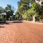 Littlehampton Old Red Pavers Taronga Zoo Sydney Rd 16