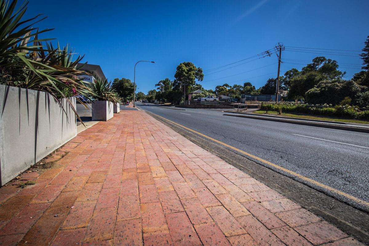 Littlehampton Pavers Adelaide Hills Towns 18