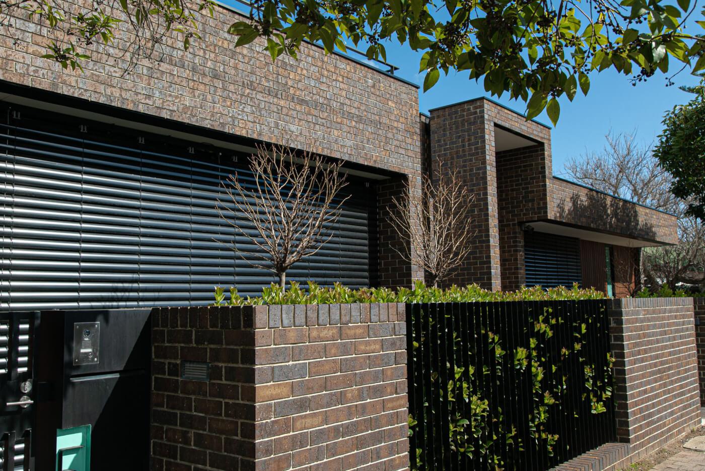Coachhouse Brick 76mm Hyde Park Littlehampon Bricks And Pavers Reduced 11