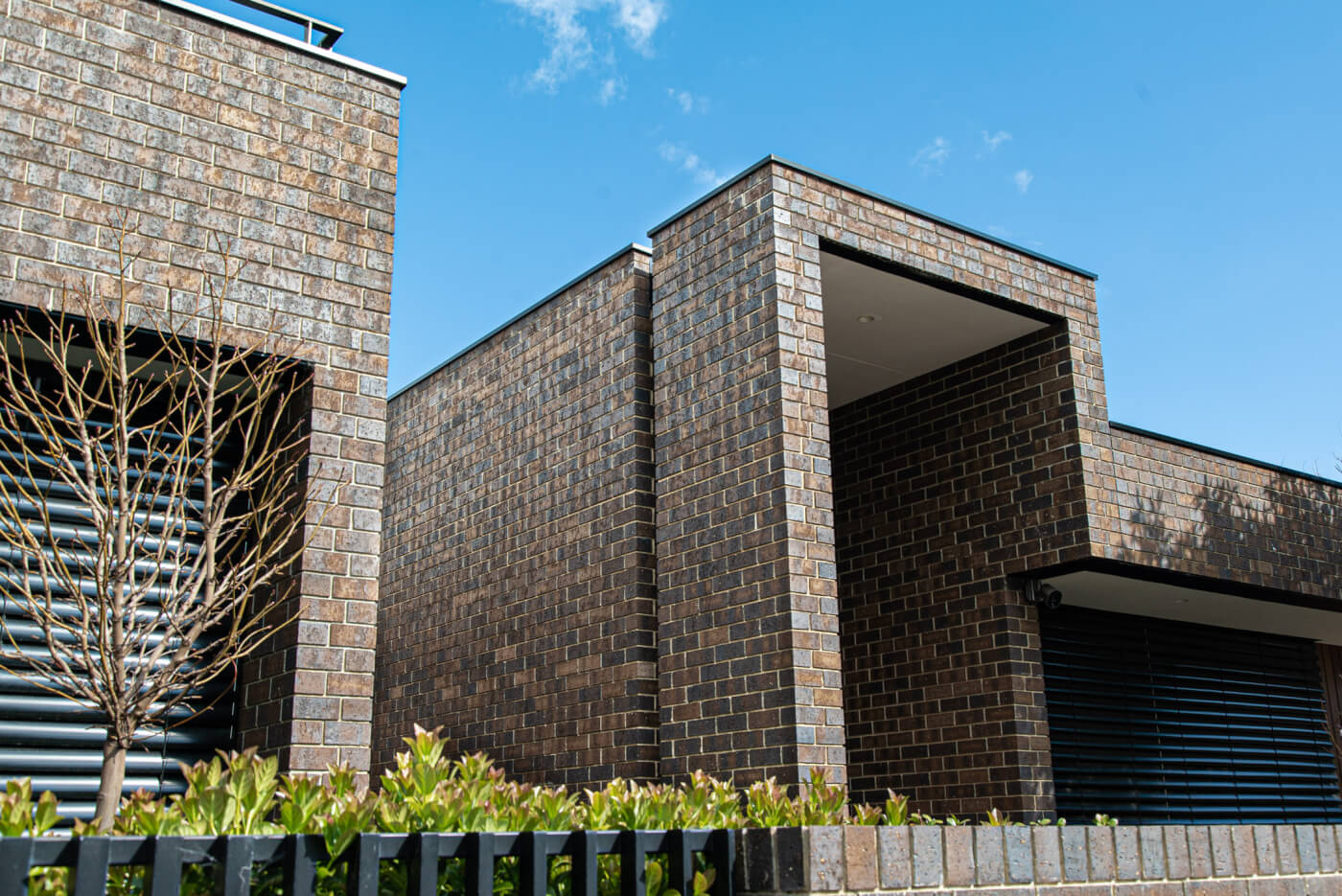 Coachhouse Brick 76mm Hyde Park Littlehampon Bricks And Pavers Reduced 13