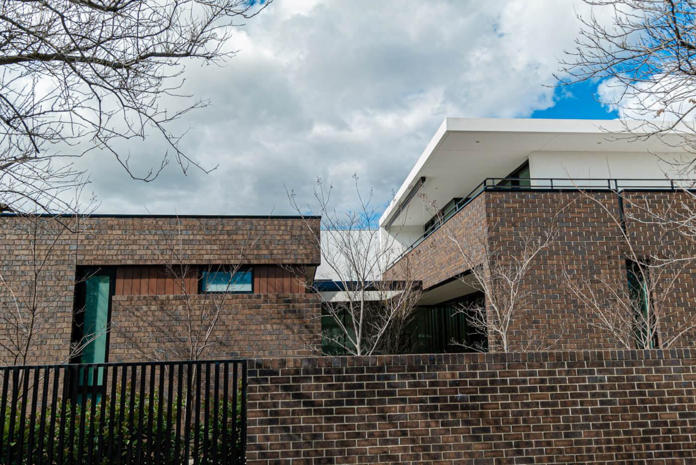 Coachhouse Brick 76mm Hyde Park Littlehampon Bricks And Pavers Reduced 18