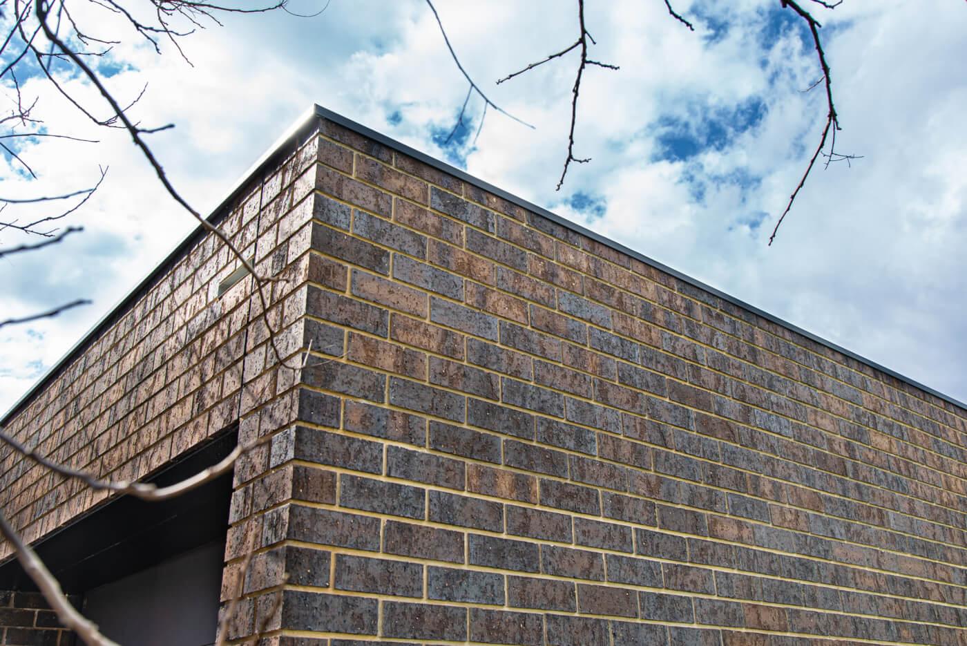 Coachhouse Brick 76mm Hyde Park Littlehampon Bricks And Pavers Reduced 2