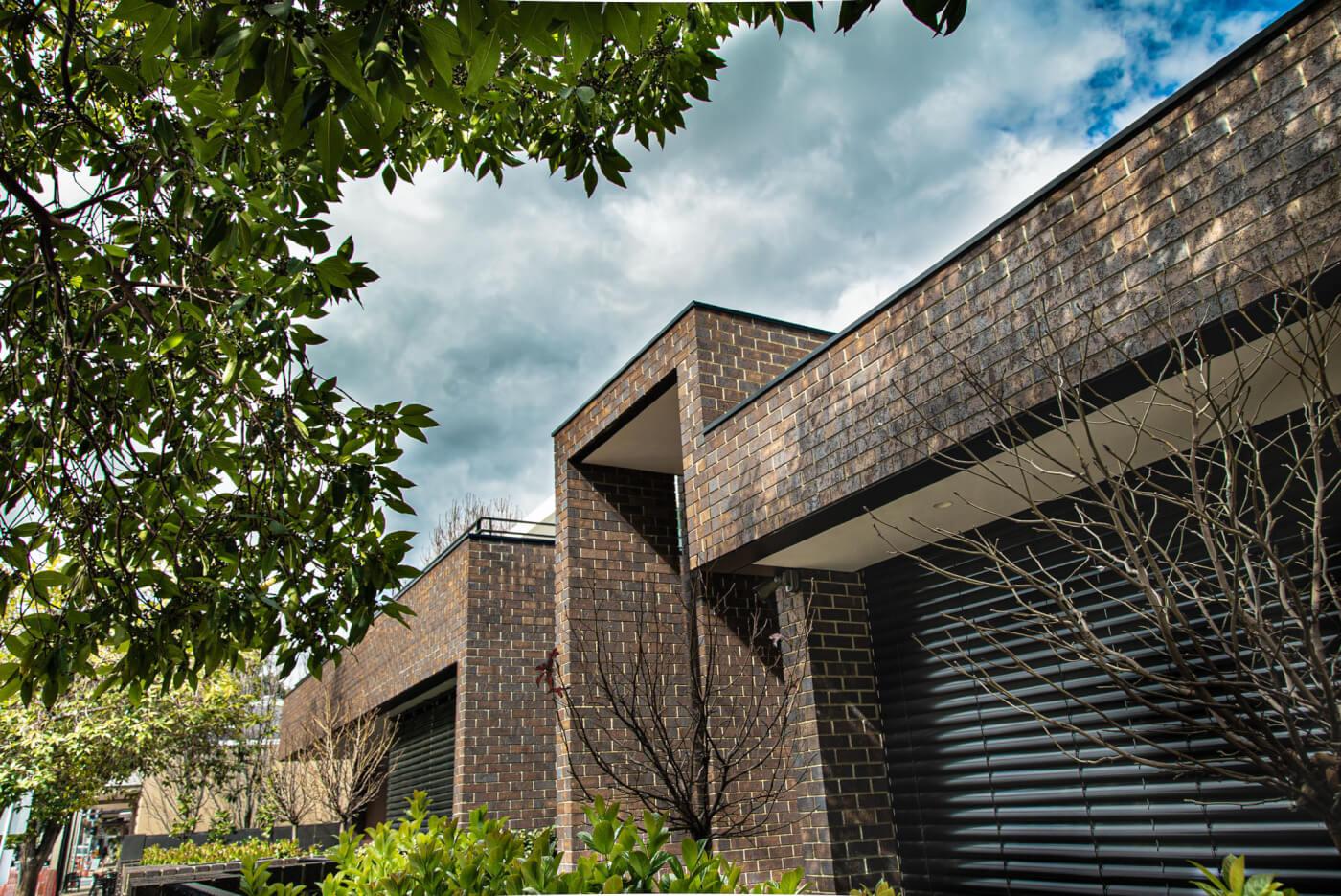 Coachhouse Brick 76mm Hyde Park Littlehampon Bricks And Pavers Reduced 4