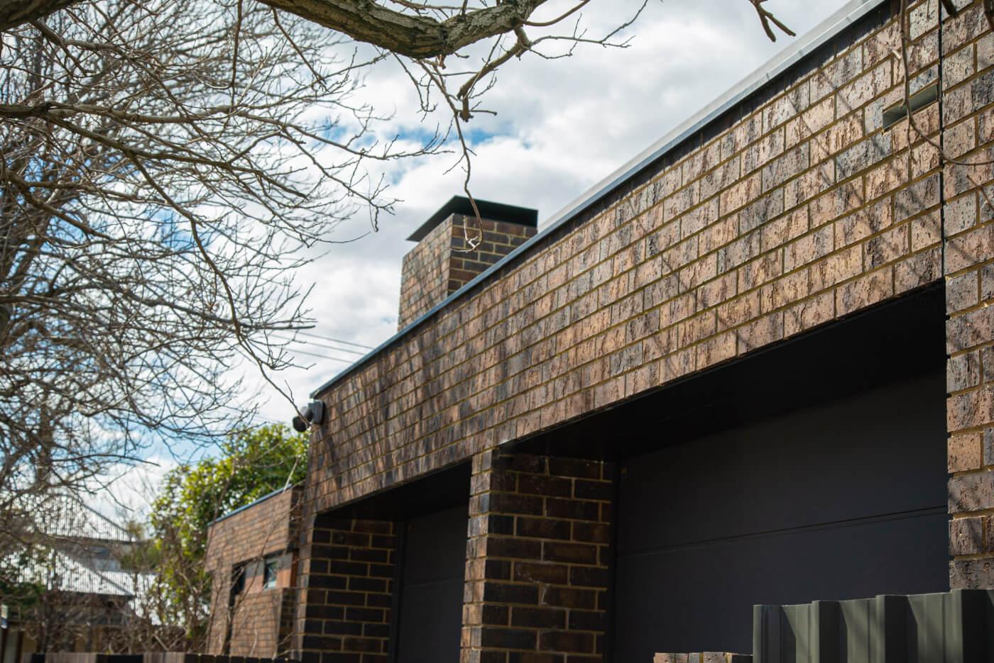Coachhouse Brick 76mm Hyde Park Littlehampon Bricks And Pavers Reduced