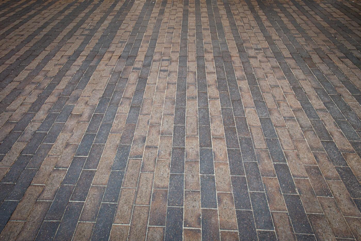 Victor Harbour Main Street Mahogany Pavers Littlehampton Brick Co Rs 9