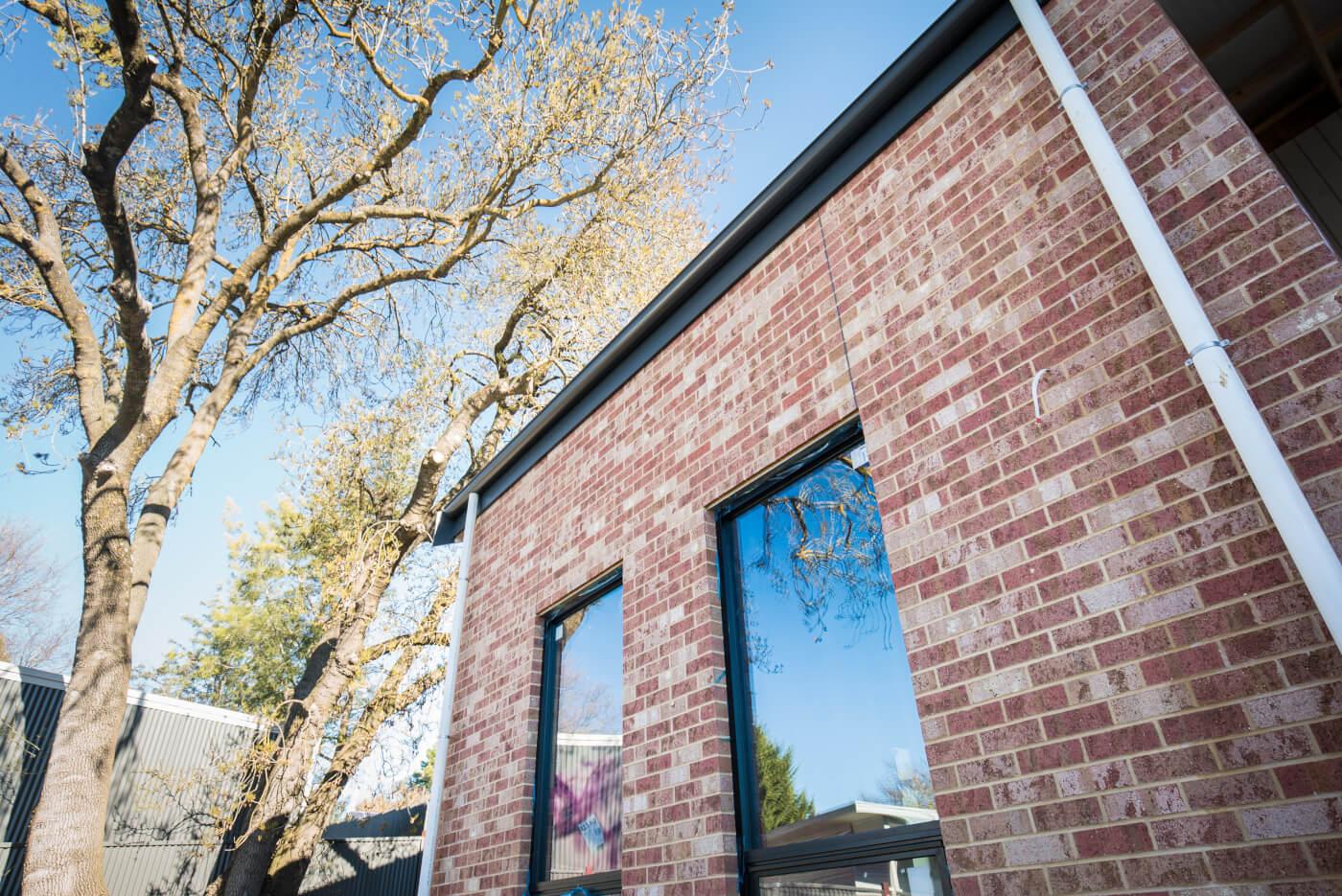 Blush Brick House At Hahndorf Sa