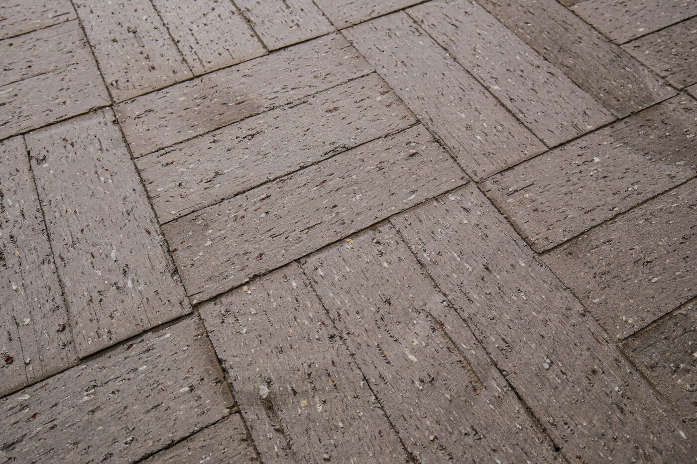 Smoke Stardust Pavers 230mm X 76mm X 50mm 1 21