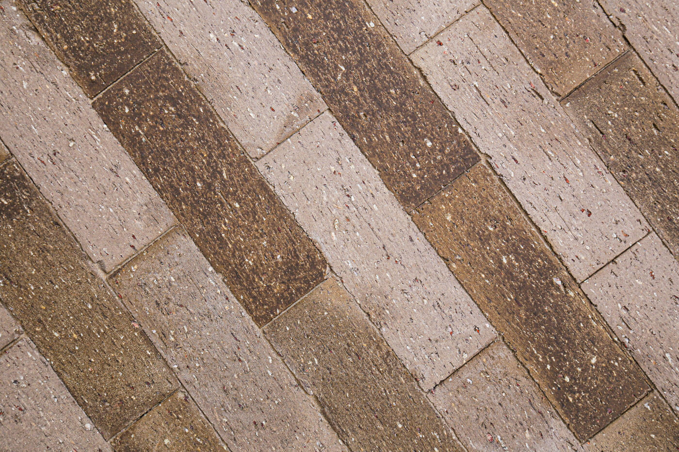 Smoke Stardust Pavers 230mm X 76mm X 50mm 1 50