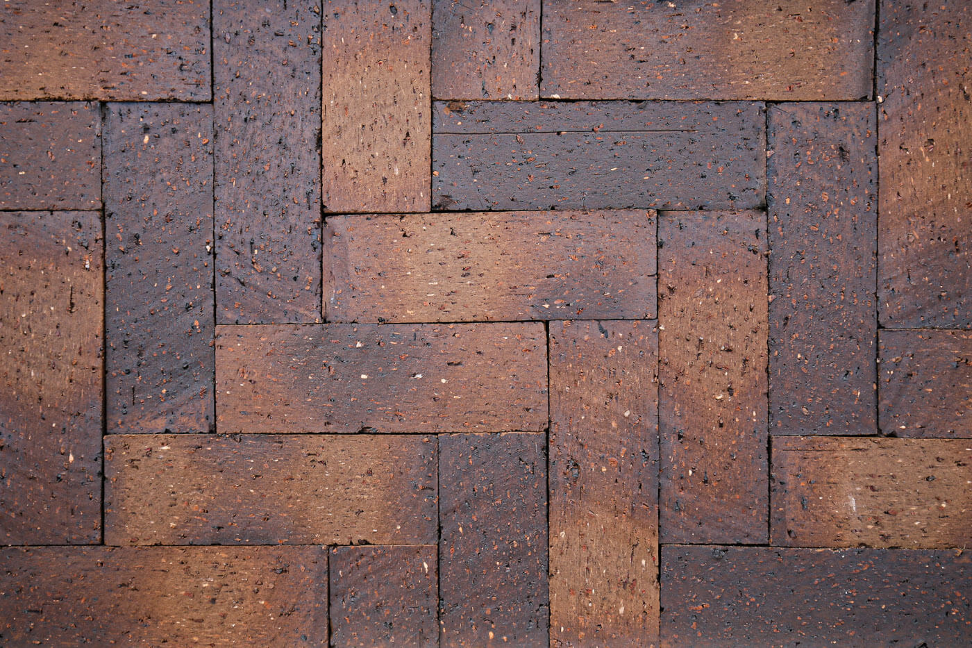 Stardust Paver 76mm X 230mm Cannon Colour Herringbone Pattern Rs 5