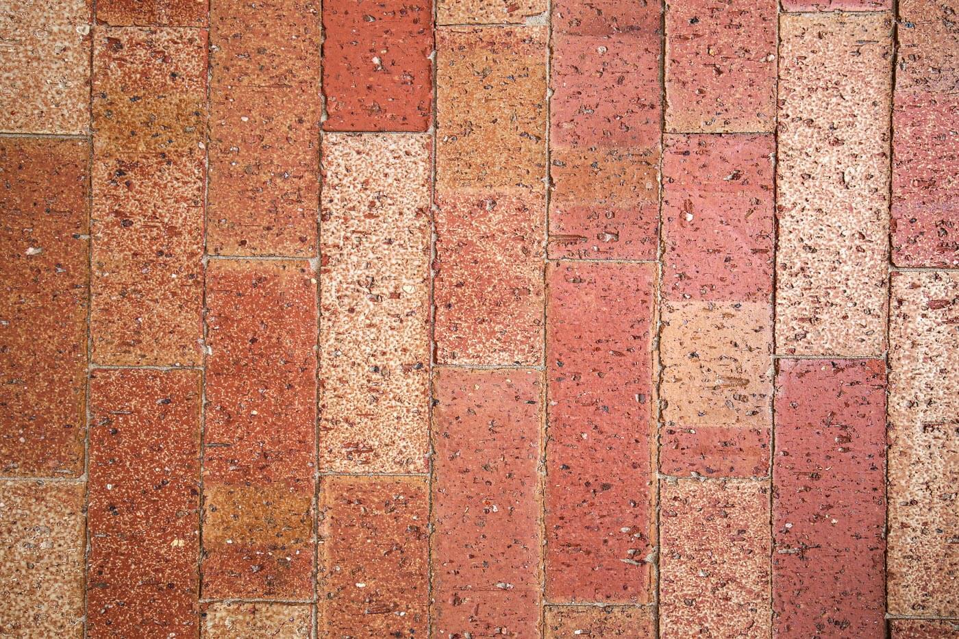 Stardust Rouge Paver 230mm X 76mm X 62mm Littlehampton Bricks And Pavers Rs 16 1