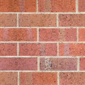 Light Cabernet Brick Product Image Light Cream Mortar
