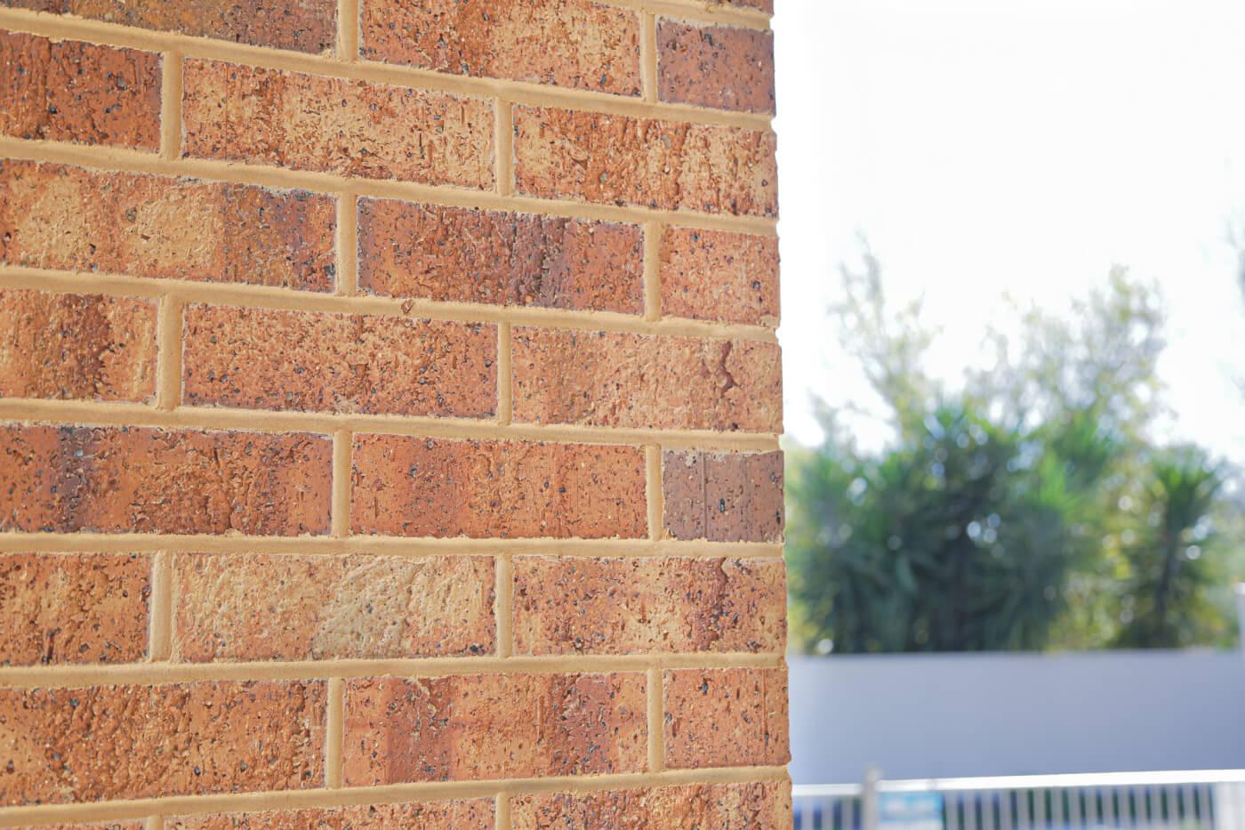 Light Earth Brick House Adelaide South Australia 6