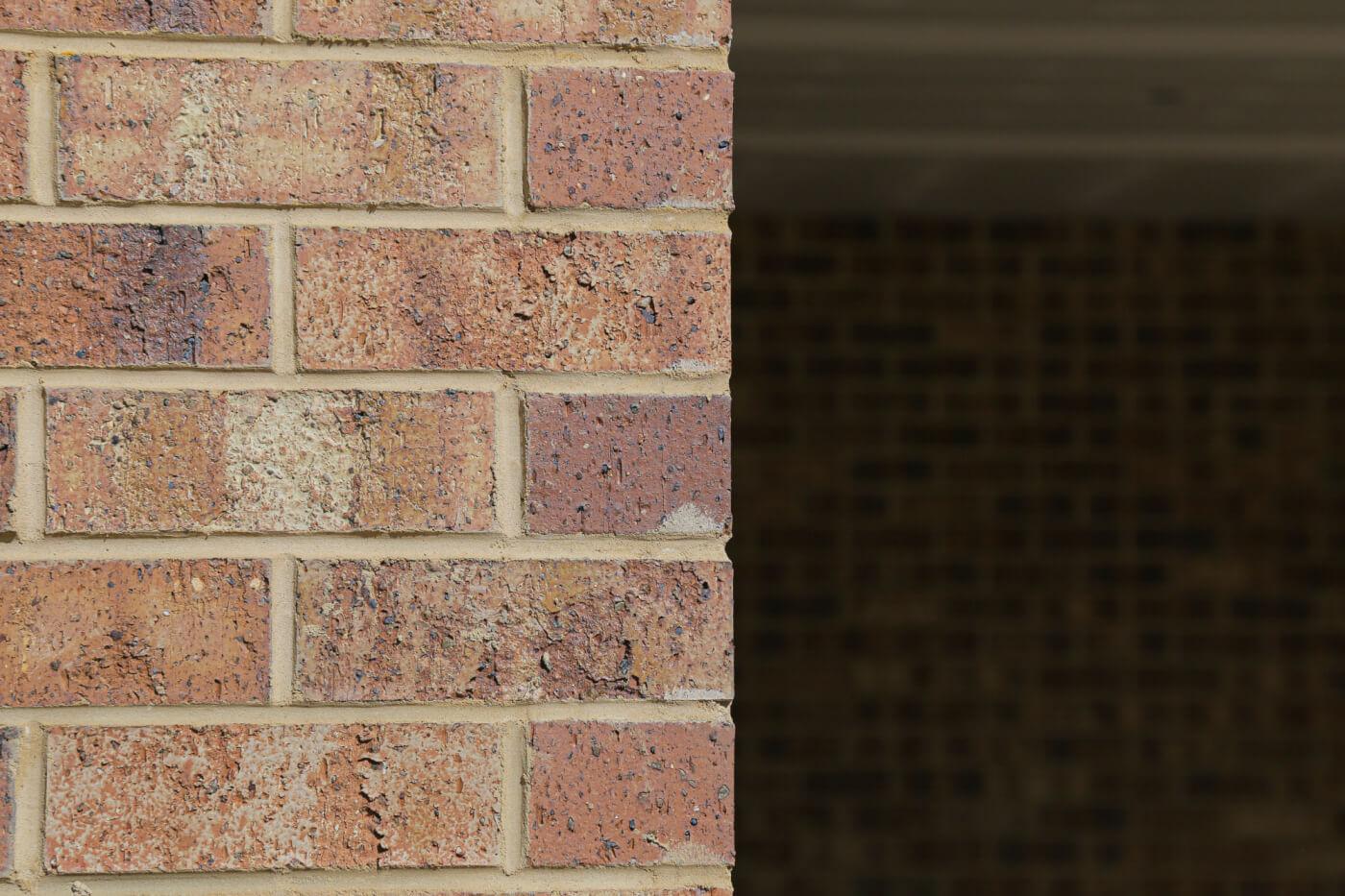 Light Earth Brick House Adelaide South Australia 9