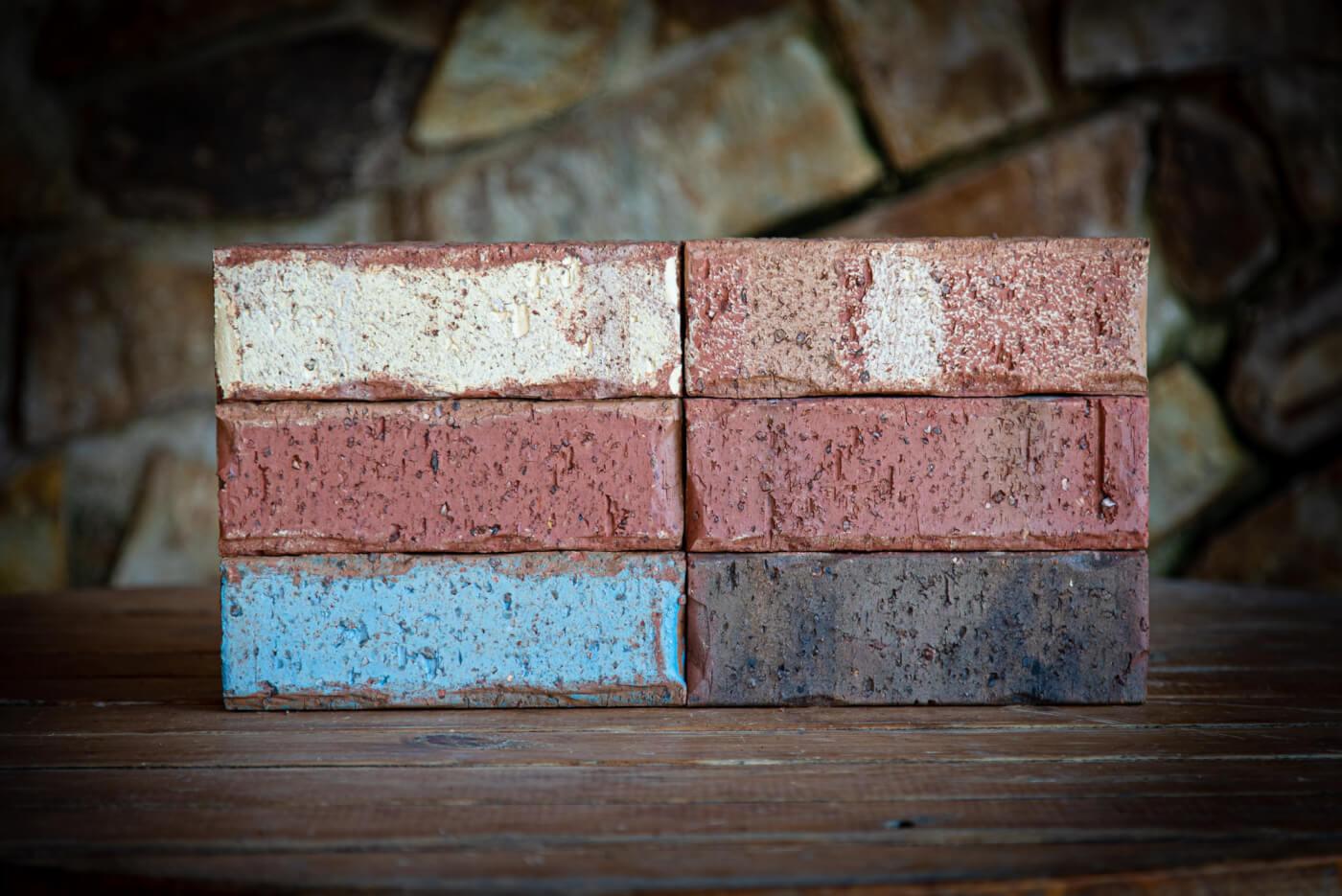 Maclaren Brick 2