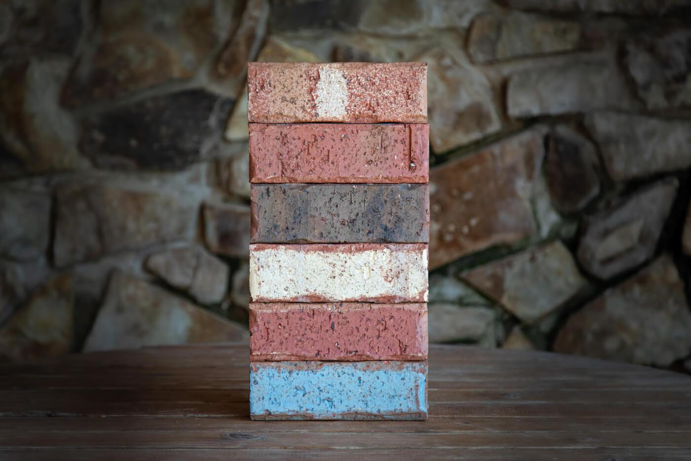 Maclaren Brick