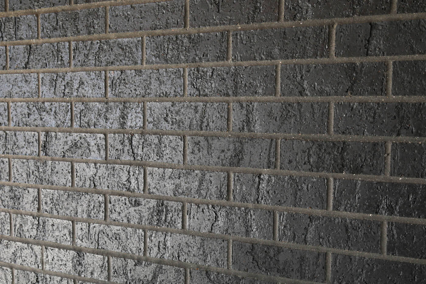 Midnight Black Brick Luxury Home Littlehampton Brick Rs 4