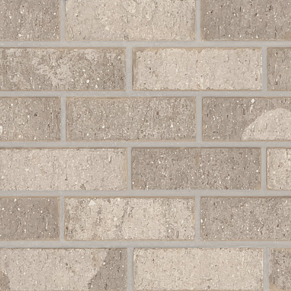 New Ash Grey Brick