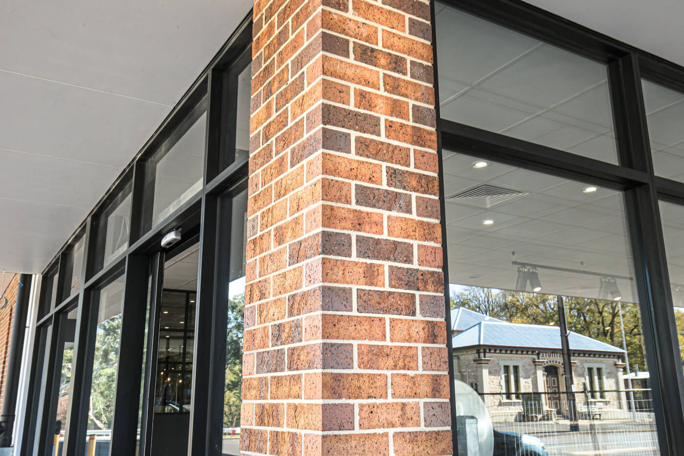 Siena Brick Woodside Shopping Centre Rs 12