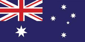 Australian Made Flag