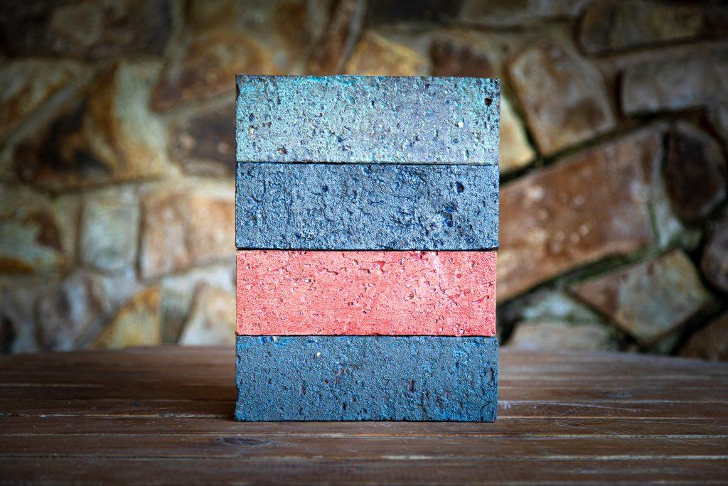 Littlehampton Glazed Brick 8