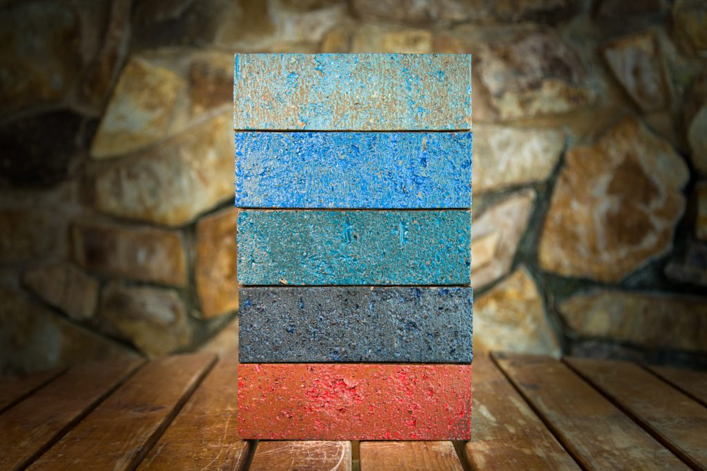 Littlehampton Glazed Brick Range Rs 2