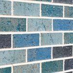 Aquarius Glazed Brick Wall Rs 2
