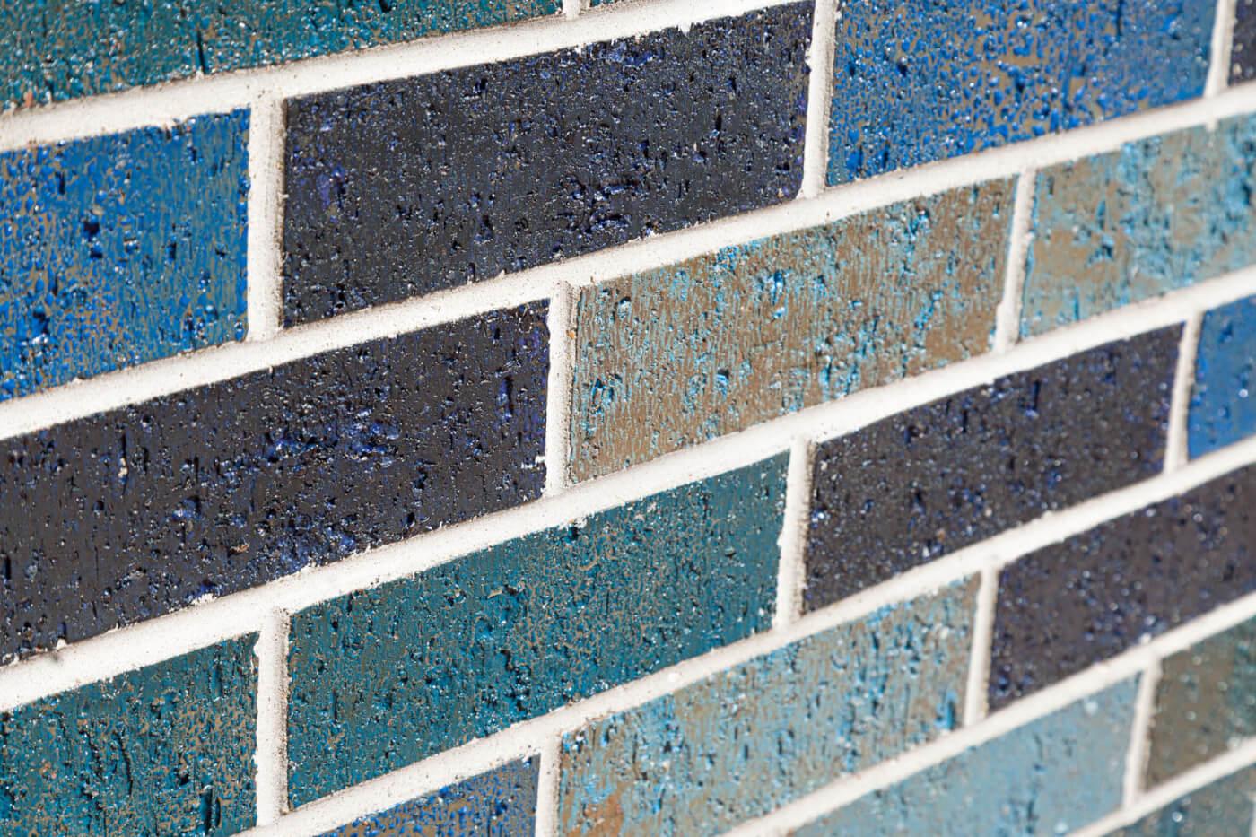 Aquarius Glazed Brick Wall Rs 3