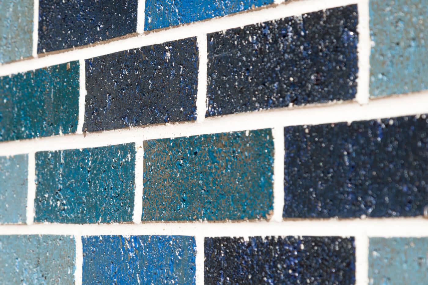 Aquarius Glazed Brick Wall Rs 4