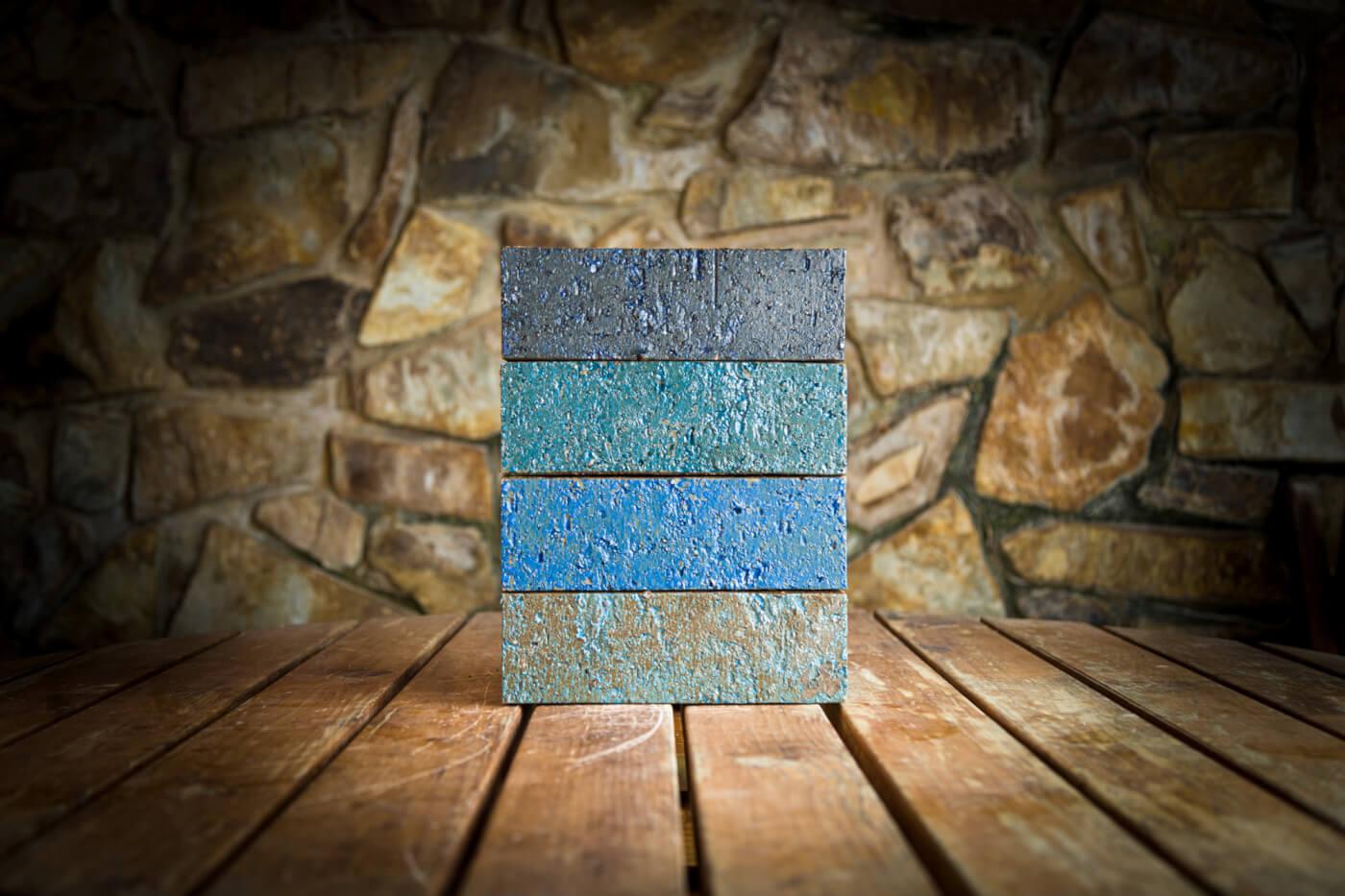 Glazed Bricks Littlehampton Aquarius Blend Rs 17 5