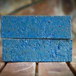 Laguna Blue Glazed Brick Littlehampton Brick 1