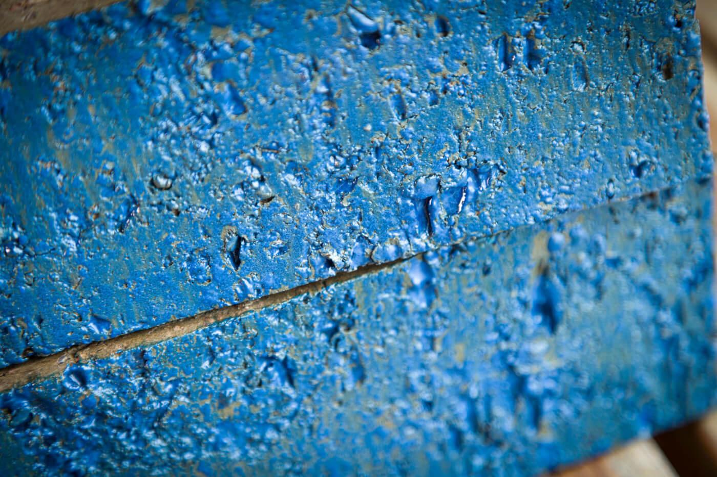 Laguna Blue Glazed Brick Littlehampton Brick 4