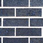 Maris Deep Purple Glazed Brick Wall Rs 1