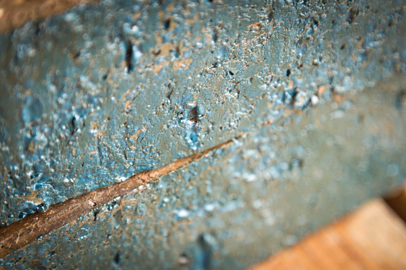 Percy Green Glazed Brick 4