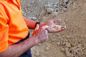 Local Natural Clay For Brick Production Littlehampton Bricks And Pavers