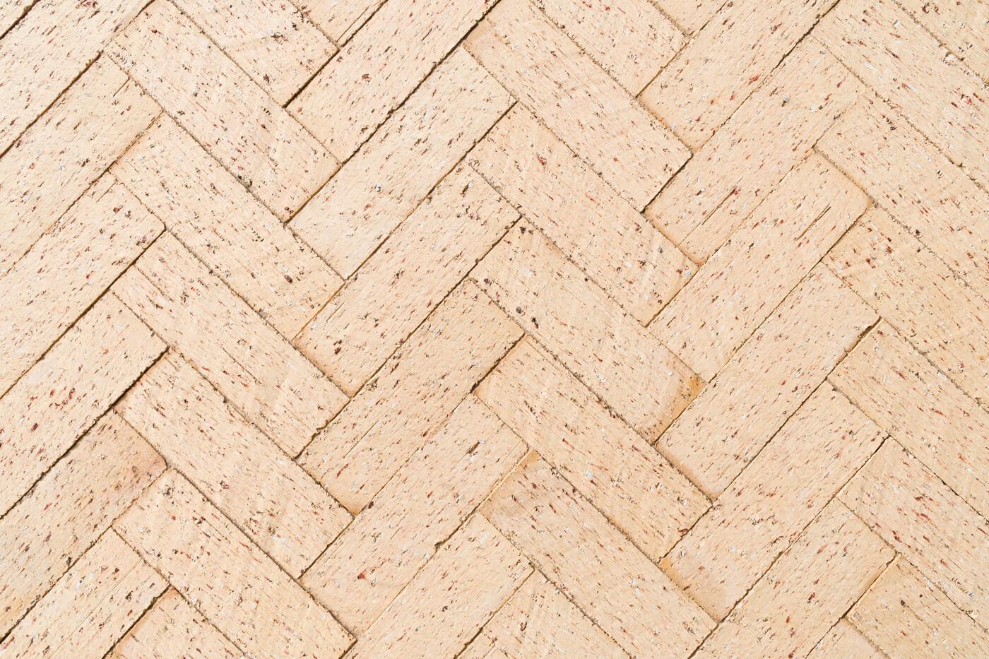 Summer Paver - herringbone pattern